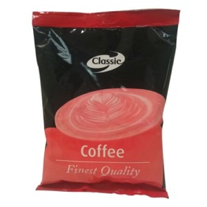Classic Pure Colombian Vending Coffee 10x300g