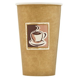 Benders 12oz Hot Cup CAFE x 1260 (90mm)