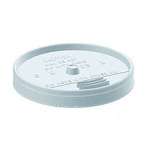 Benders 73mm Sip-Thru VENDING Cup Lids X 1000