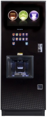COFFETEK NEO Bean to Cup Hot Drink Vending Machine