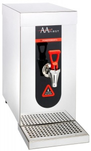 AA Power Smart 2 table top boiler
